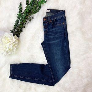 Madewell | Skinny Skinny Jeans